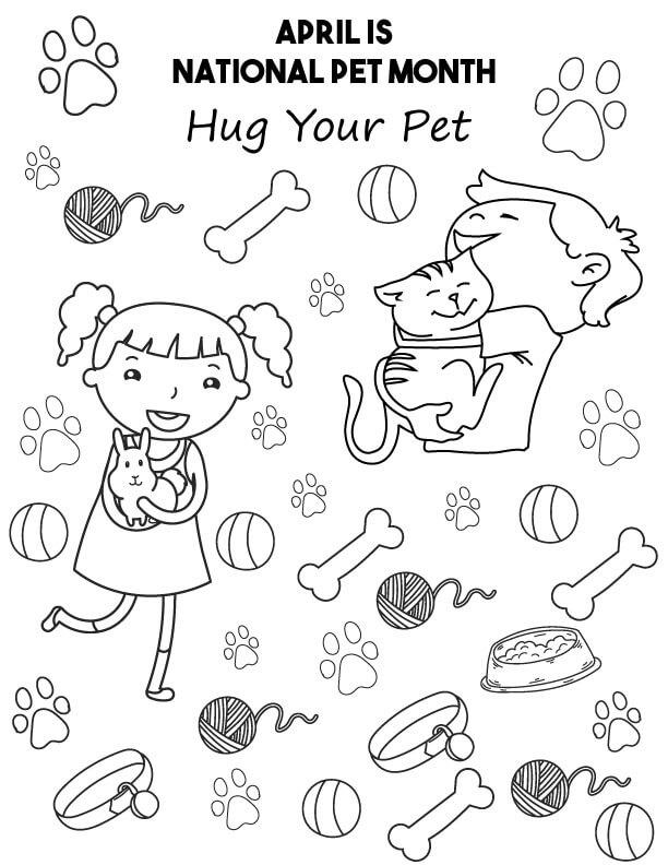 downloadable pet