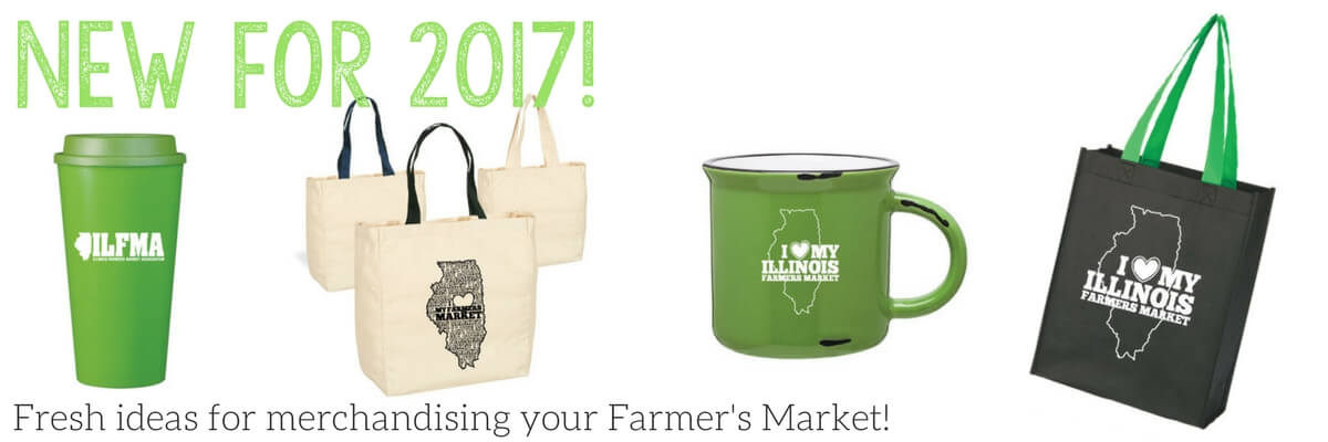 Farmers Markets Promotional Items